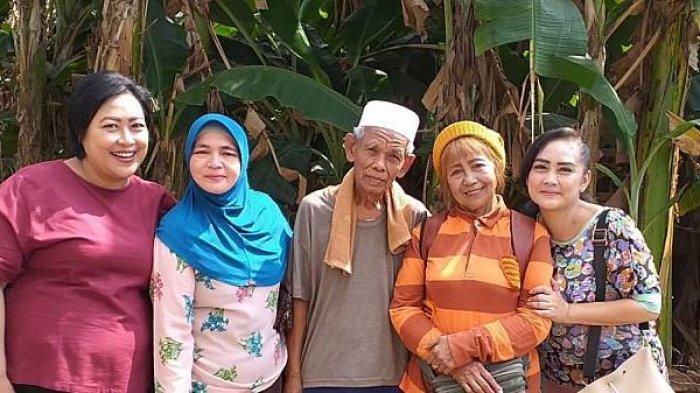 Lama Menghilang dari Tukang Ojek Pengkolan, Begini Kabar Bu Tut (Tukang Sayur) Idaman Haji Murod