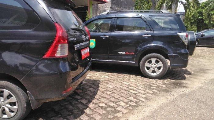 Pemakaian Kendaraan Dinas, Pemkab Bungo Imbau Pejabat Tak Gunakan Mobil Dinas untuk Mudik