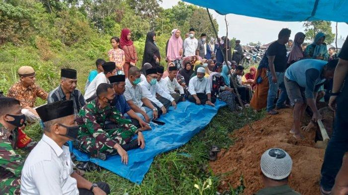 Kadis LH Bungo Benarkan Kabidnya Terlibat Kecelakaan, Seorang Anak Tewas