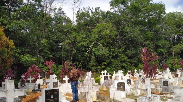Jenazah Pasien Covid-19 Terlantar, Dewi Wadir RSUD Raden Mattaher Sebut Miss Komunikasi