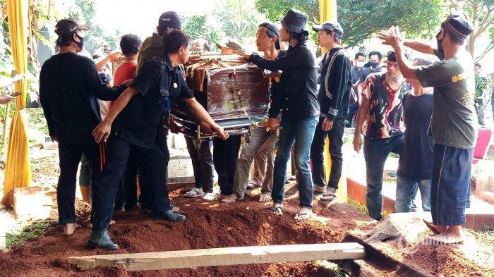 20 Saksi Diperiksa Kasus Kematian Prabowo, Polisi Libatkan Anjing Pelacak K9 Saat Olah TKP