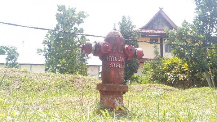 Mengenal Ragam Jenis Hydrant, Apa Saja? Ini Penjelasan Damkar Kota Jambi