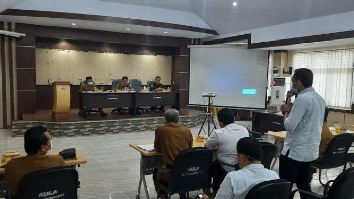Pengerjaan Jembatan Nalo Tantan Berdampak ke Jaringan Listrik, PLN Minta Ganti Rugi ke Pemda