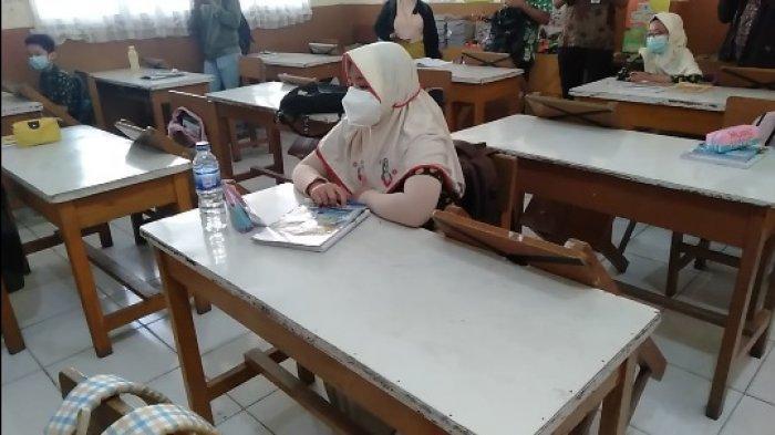 Surat Edaran Walikota Keluar, Semua Sekolah Naungan Pemkot Jambi Resmi Boleh Gelar PTM Berketentuan