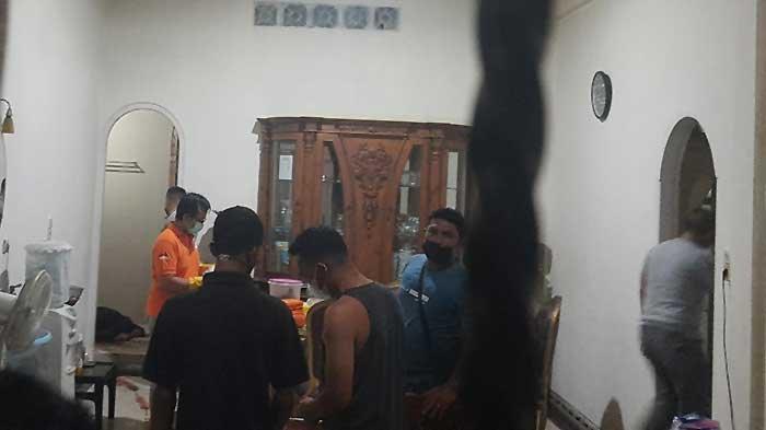 Syafri Plt BPBD Merangin Diduga Dibunuh, Ditemukan Luka di Tubuh Korban Bagian Belakang