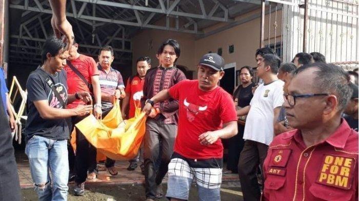 6 Fakta Pembunuhan di Prabumulih, Serda Chandra Kurniawan Tembak Dirinya Sendiri