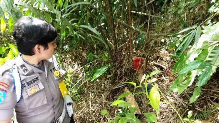 Pria Terduga Pembunuh Kristina Gultom Ditangkap, Ternyata Tetangga Korban dan Sudah Punya Empat Anak