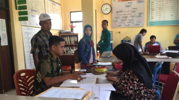 Manfaatkan Dana Kelurahan, Kelurahan OKH Akan Gelar Berbagai Pelatihan