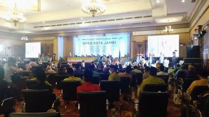 Perbaiki Ekonomi, Serap Tenaga Kerja, Maksimalkan UMKM Lokal akan jadi Fokus DPRD & Pemkot Jambi