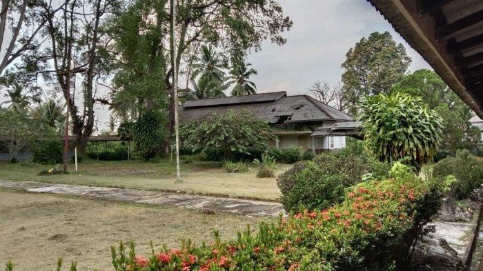 Langkah Pemprov akan Pakai RS Pertamina Sebagai Tempat Isolasi Covid Didukung Ketua DPRD Batanghari