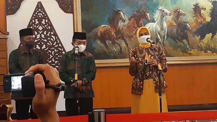 Lepas Jabatan Pj Gubernur, Hari Nur Cahya Murni Pesan ke Gubernur Al Haris Perjuangkan DAK