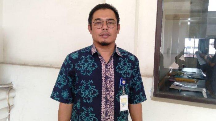 BREAKING NEWS Pemprov Jambi Bikin Perda Covid-19, Karo Hukum: Kita Masih Tunggu Konfirmasi DPRD