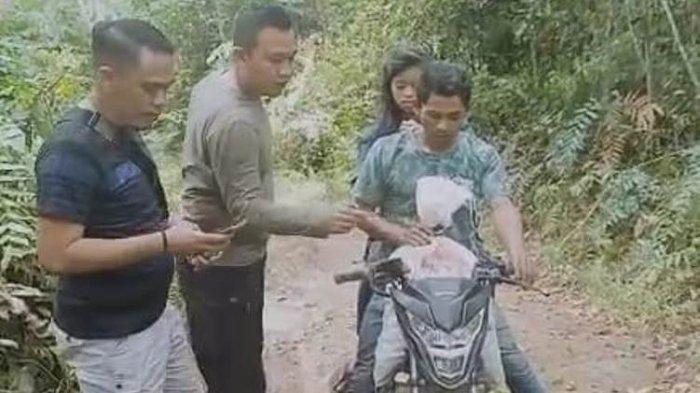 Penadah Sepeda Motor Curian Berhasil Diamankan Tim Sultan Sat Reskrim Polres Tebo