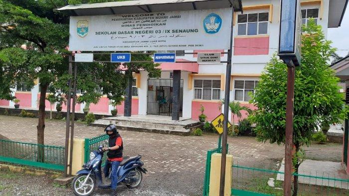 Wali Murid di Muarojambi Senang Belajar Tatap Muka akan Dimulai, 'Belajar Daring Kurang Maksimal'