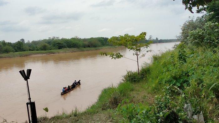 Hari Kedua Pencarian Anak Hanyut di Batang Tembesi, Tim Susur Sungai Hingga 11 Km