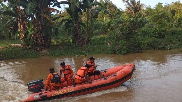 Bocah Tenggelam di Sungai Sekalo, Ditemukan tak Jauh dari Tempat Mandi Bersama Temannya
