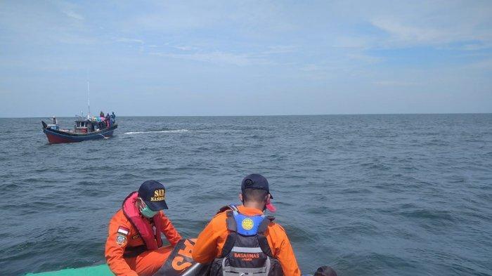 Tiga Korban KM Wicly Belum Ditemukan, Pencarian Hari Ketiga Dilakukan di Sekitar Pulau Berhala