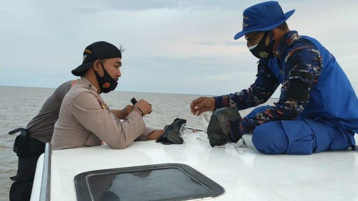 BREAKING NEWS: Sudah Dua Hari Nelayan di Tanjabbar Dinyatakan Hilang, 10 Pompong Dikerahkan