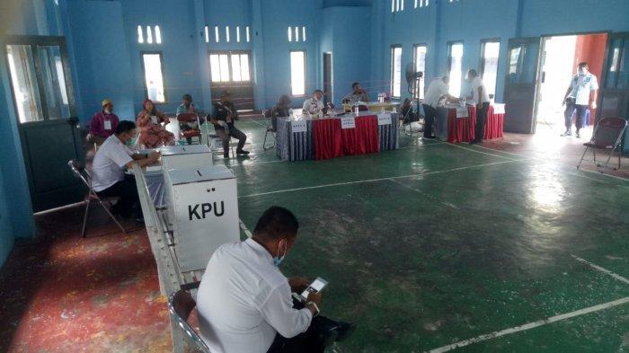 KPU Tanjabbar Klaim Angka Partisipasi Masyarakat Meningkat, Sebelumnya di Bawah 70 Persen