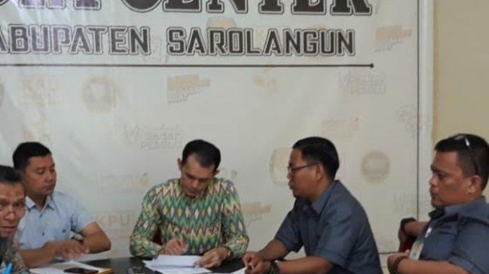 KPU Buka Pendaftaran PPK di Sarolangun, Ini Syarat dan Jadwalnya