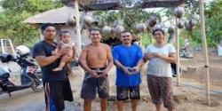 Di Desa Ini, Pendudunya Sudah Tujuh Turunan tak Bicara