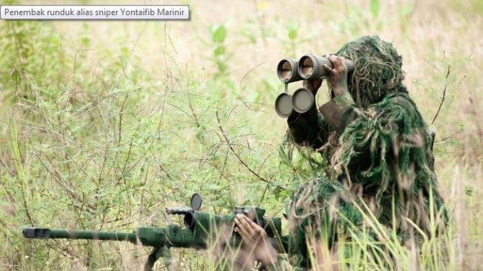 Komando Marinir Indonesia Pernah Serbu 3 Tempat Sekaligus, Hingga Bunuh Pasukan Elite Inggris!