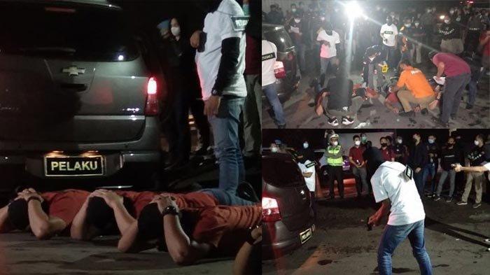 Tiga Oknum Polisi Akhirnya Ditetapkan Jadi Tersangka Penembakan Anggota Laskar FPI