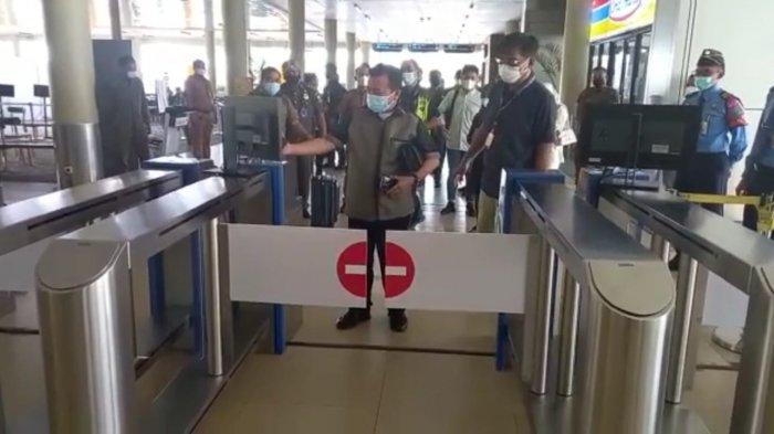 Info Bandara Jambi, Jadwal Penerbangan di Sultan Thaha Rabu 1 September 2021 dan Syarat Bisa Terbang