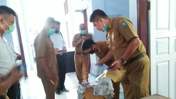 Pengadaan Peralatan Covid-19 Miliaran Rupiah Diperiksa Kejaksaan, Inspektorat dan Polres Sarolangun