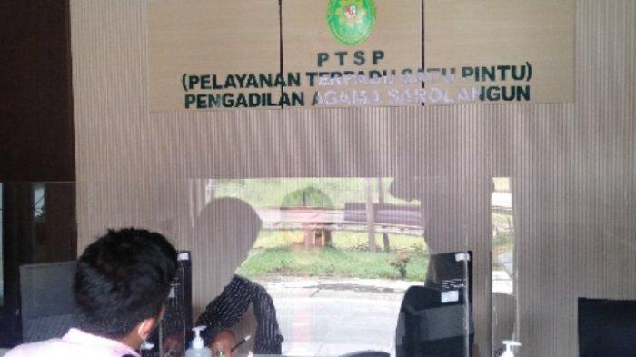 Umur Minimal Nikah 19 Tahun, Permohonan Dispensasi Kawin di Sarolangun Naik