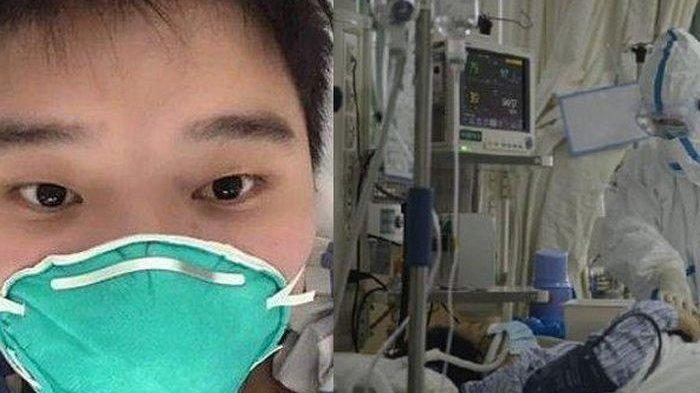 HEBOH Virus Corona Menular Lewat Hp Xiaomi, Begini Penjelasan Sebenarnya Dari Dokter!