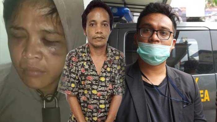 Tiga Barang Bukti Penyiksaan Maniur Kepada Rina Simanungkalit Ternyata Belum Ditemukan