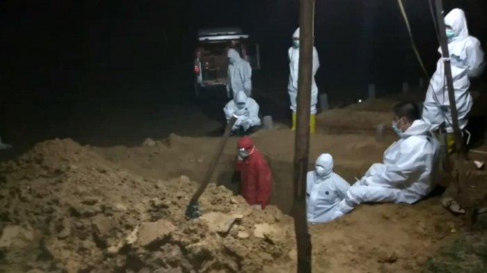 Kasus Terkonfirmasi Positif Covid-19 di Tebo Sudah Mencapai 661 Kasus, Kematian 30 Orang