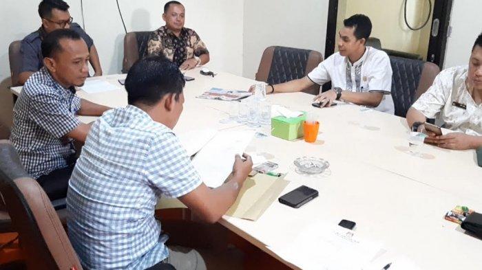 Pengumuman Penyerahan Dokumen Syarat Bacalon Pilkada 2020 KPU & Bawaslu Bungo Gelar Rapat Koordinasi