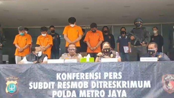 Penjual Obat Oseltamivir Ditangkap, Harganya Rp 8,4 Juta
