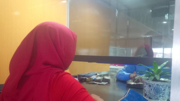 Siapkan Uang Tunai Untuk Ramadan dan Idul Fitri, Ini Imbauan Kepala Kantor Perwakilan BI Jambi