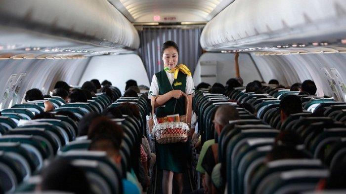 Cerita Lucu dan Berbahaya di Dalam Pesawat, Jangan Pernah Lakukan Itu!