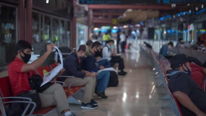 Masyarakat Sudah Percaya Diri untuk Terbang, Frekuensi Penerbangan Cetak Angka Tertinggi
