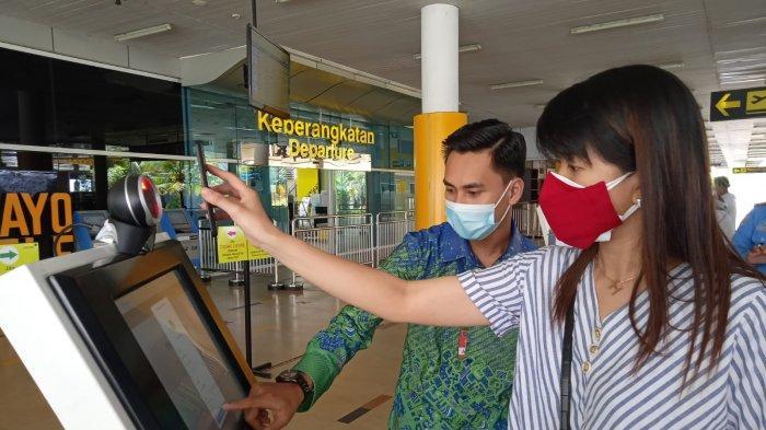 Info Bandara Jambi, Jadwal Penerbangan Bandara Sultan Thaha Jambi Selasa 24 Agustus 2021