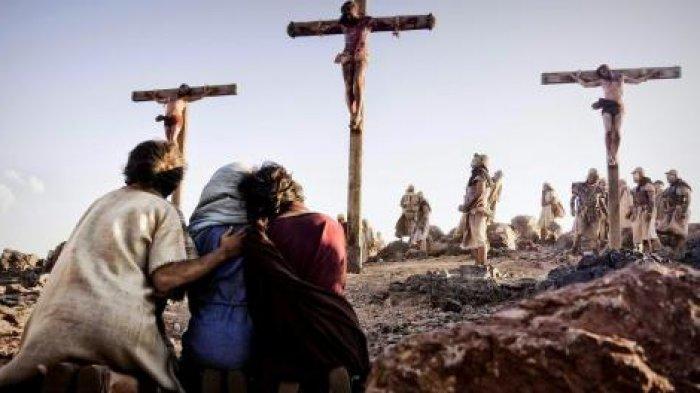 Apa Itu Jumat Agung atau Good Friday? Penderitaan dan Penyaliban Yesus