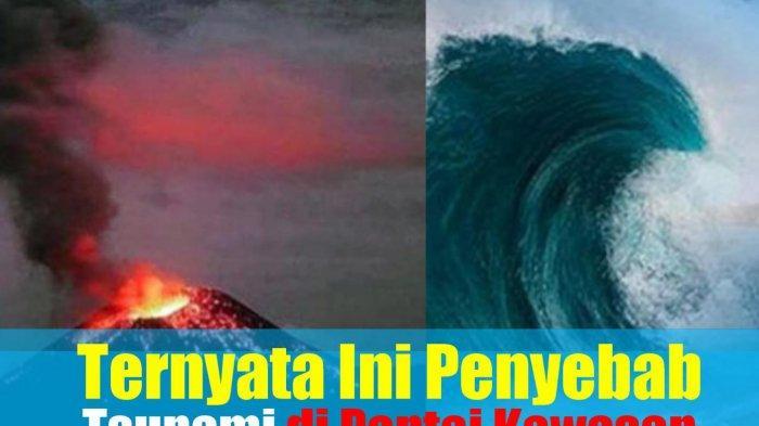 Update Jumlah Korban Tsunami Selat Sunda, 281 Orang Tewas, 57 Orang Hilang, Ini Rinciannya