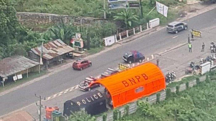 PPKM Level 4 Kota Jambi, Diperpanjang Atau Turun Level? Menunggu Kabar Baik 6 September