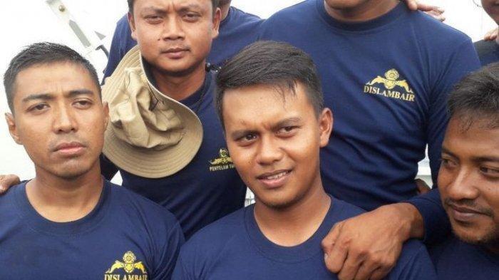 Cerita Penyelam Dislambair dan Kopaska TNI AL di Dasar Laut Menemukan CVR Lion Air PK-LQP