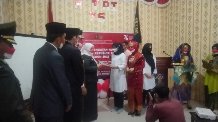 108 Warga Binaan Lapas Perempuan Jambi Dapat Remisi Hari Kemerdekaan