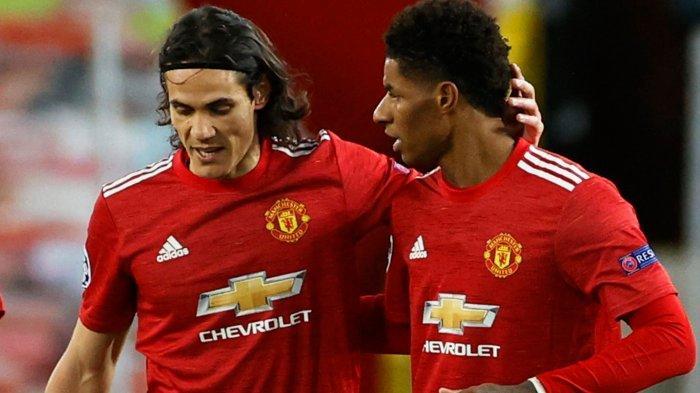INI Deretan Pemain Man Utd yang Diprediksi Absen Lawan Young Boys di Liga Champions Nanti Malam