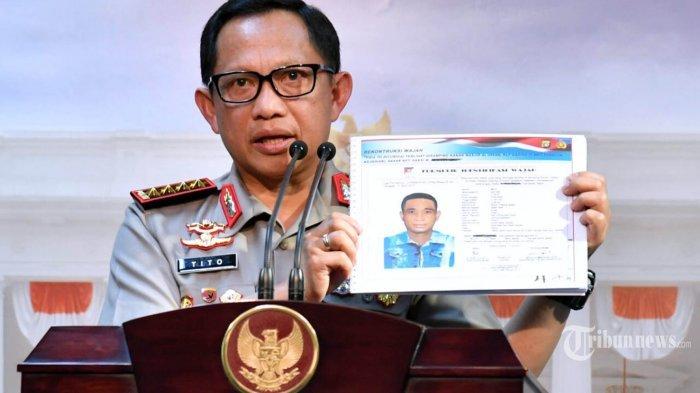 Tuding Ada Oknum Polisi di Balik Penyerangannya, Kabid Humas Sebut Novel Belum Mau di-BAP