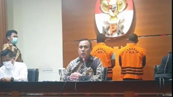 Wakil Ketua DPR Minta Penyidik KPK Stepanus Robin Pattuju Bantu Urus Kasus Wali Kota Tanjungbalai
