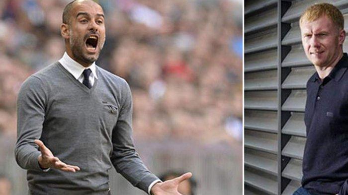 Mantan Gelandang Timnas Inggris ini Sebut Tim Tiga Singa Harus Berterima Kasih ke Pep Guardiola