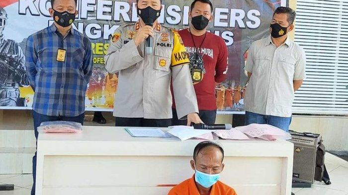 Suami Tak Berdaya Saat Perampok di Sumatera Selatan Rudapaksa Istrinya, Pelaku Bawa Kabur Handphone