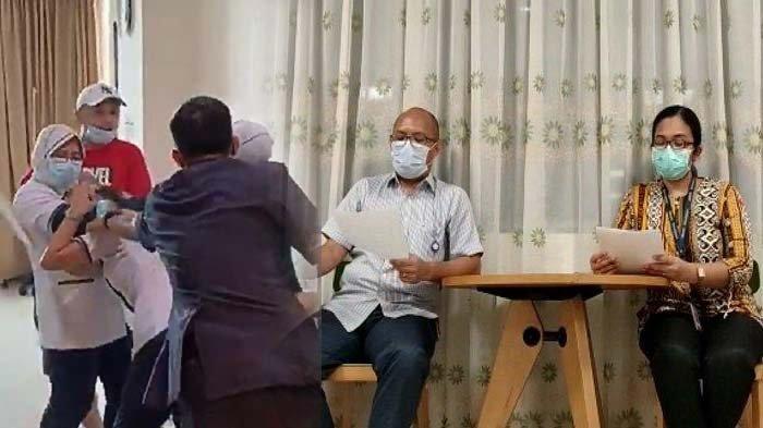 Kasus Penganiayaan Perawat RS Siloam Christina Simatupang, Pihak RS Minta Polisi Usut Tuntas